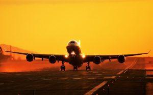 Aviation Emissions