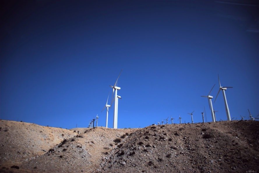 wind power, wind turbines, wind power capacity, global wind power capacity, Global Wind Energy Council, china, china wind power, china wind power industry, china electricity grid, china infrastructure